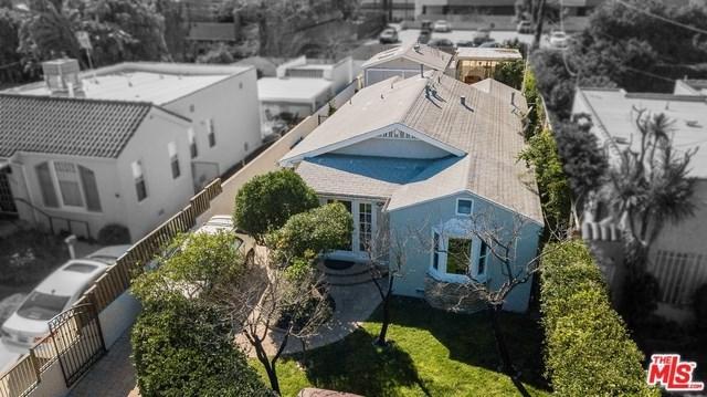 4024 Garden Avenue, Los Angeles (City), CA 90039 (#19432800) :: Team Tami