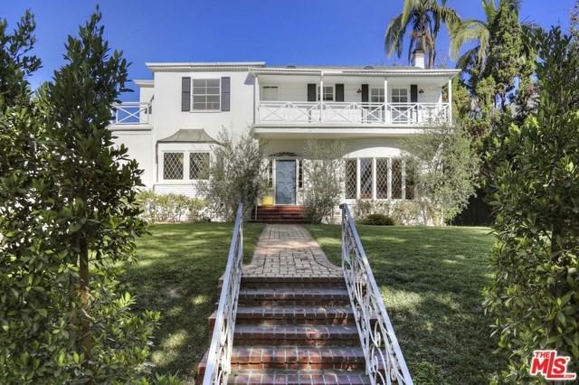 5015 Los Feliz Boulevard, Los Angeles (City), CA 90027 (#19432854) :: Team Tami
