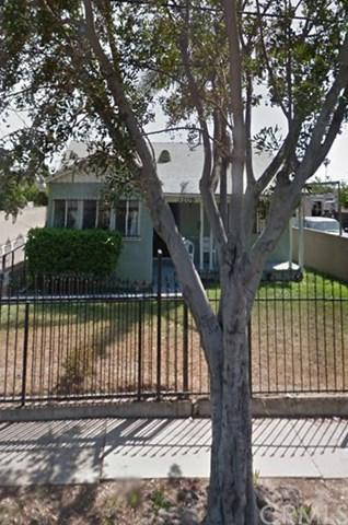 3208 W 112th Street, Inglewood, CA 90303 (#DW19030944) :: RE/MAX Innovations -The Wilson Group