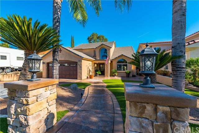 30078 Boat Haven Drive, Canyon Lake, CA 92587 (#SW19030692) :: The Marelly Group | Compass