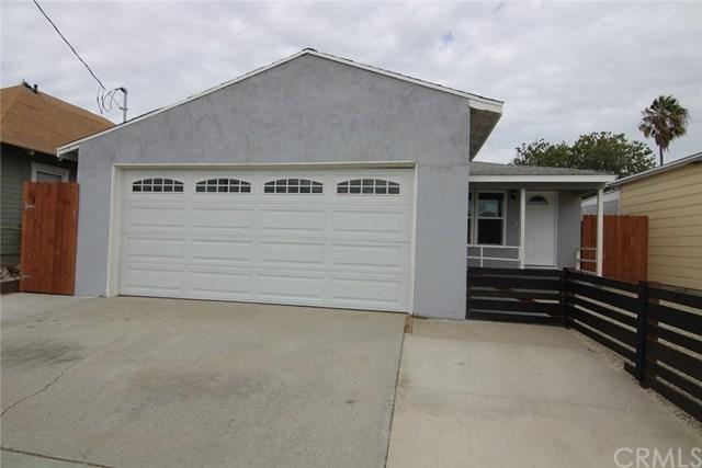 1517 W 223rd Street, Torrance, CA 90501 (#RS19030571) :: Team Tami