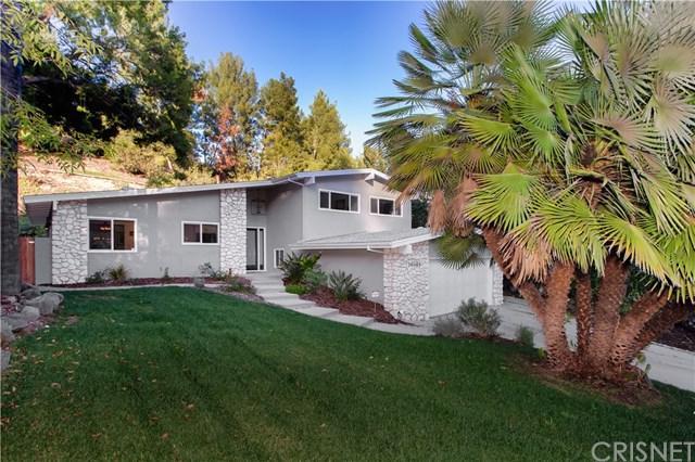 19545 Valdez Drive, Tarzana, CA 91356 (#SR19030488) :: The Laffins Real Estate Team