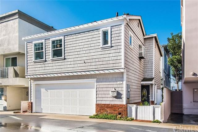 507 Crest Drive, Manhattan Beach, CA 90266 (#SB19031046) :: The Laffins Real Estate Team