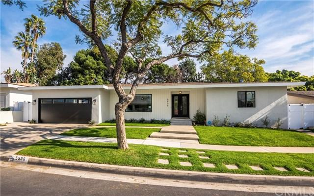5936 S Chariton Avenue, Ladera Heights, CA 90056 (#SB19031080) :: RE/MAX Innovations -The Wilson Group