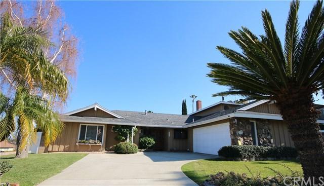 3006 Montellano Avenue, Hacienda Heights, CA 91745 (#TR19031096) :: The Marelly Group   Compass