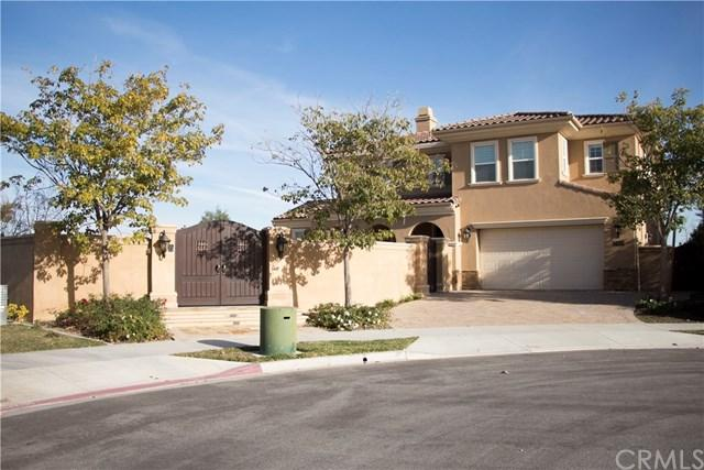 1078 Newhall Ter, Brea, CA 92821 (#TR19030336) :: The Darryl and JJ Jones Team
