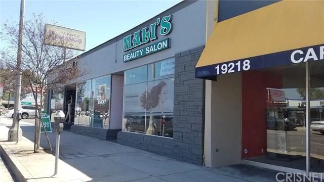 19214-1/2 Ventura Boulevard, Tarzana, CA 91356 (#SR19031216) :: The Laffins Real Estate Team