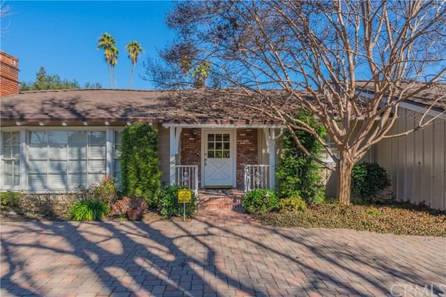 431 W Foothill Boulevard, Arcadia, CA 91006 (#CV19030475) :: The Laffins Real Estate Team
