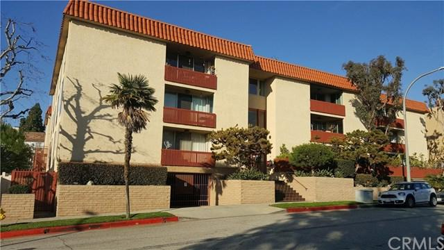 5875 Doverwood Drive #302, Culver City, CA 90230 (#TR19027239) :: The Laffins Real Estate Team