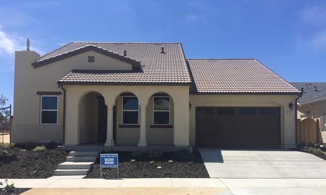 600 Braden Way, Outside Area (Inside Ca), CA 93933 (#ML81738444) :: Pismo Beach Homes Team