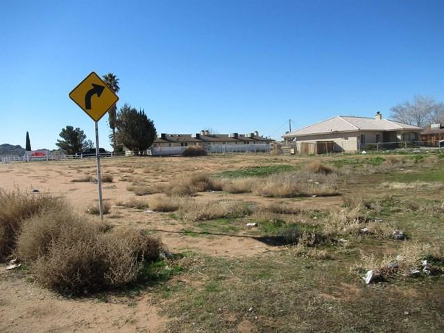 0 Serrano Road - Photo 1