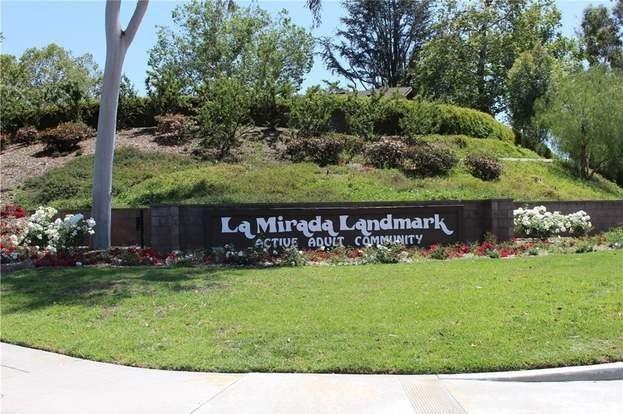 13404 La Jolla Circle 201A, La Mirada, CA 90638 (#PW19031467) :: The Laffins Real Estate Team