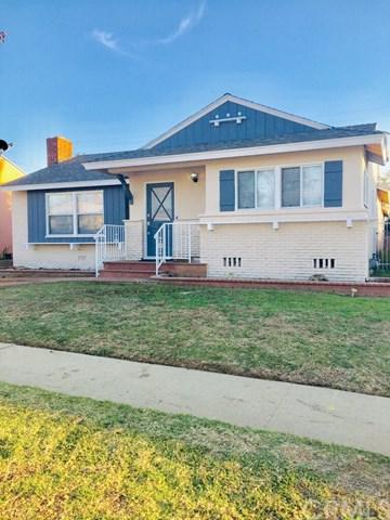 2342 Thoreau Street, Inglewood, CA 90303 (#PW19031331) :: RE/MAX Innovations -The Wilson Group