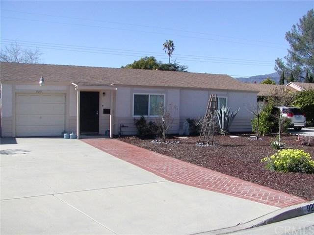 923 S Farber Avenue, Glendora, CA 91740 (#PW19031196) :: The Laffins Real Estate Team
