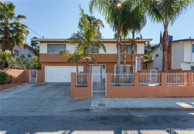 12646 Terra Bella Street, Pacoima, CA 91331 (#SR19029996) :: The Marelly Group | Compass