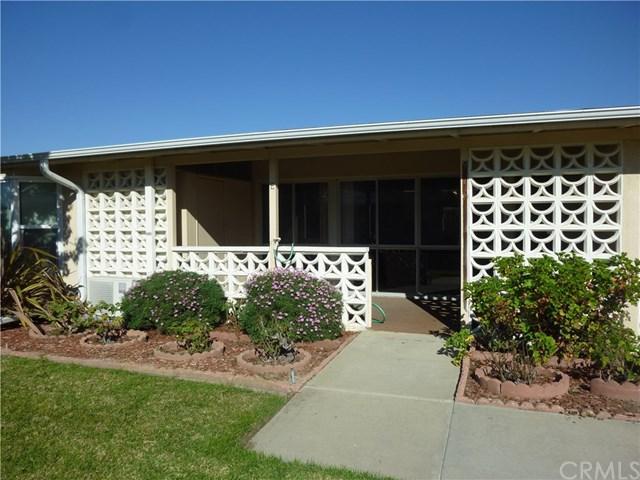 13681 Cedar Crest Ln M5  93E, Seal Beach, CA 90740 (#PW19019372) :: Zilver Realty Group