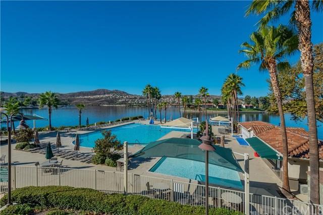 30572 Sparrow Hawk Drive, Canyon Lake, CA 92587 (#EV19030312) :: Hiltop Realty