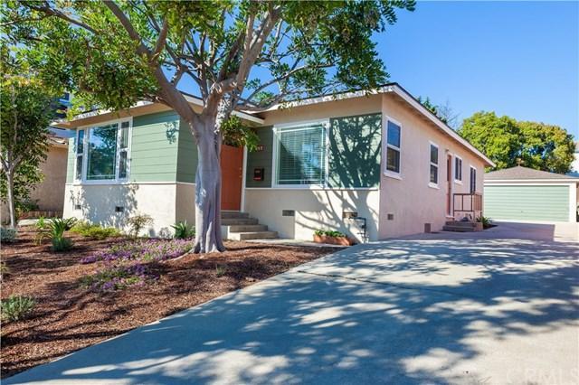417 W Oak Avenue, El Segundo, CA 90245 (#SB19029939) :: Go Gabby