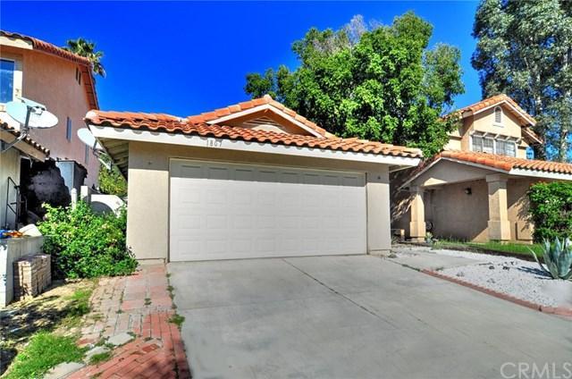 1807 De Carmen Drive, Colton, CA 92324 (#PW19031833) :: The Laffins Real Estate Team