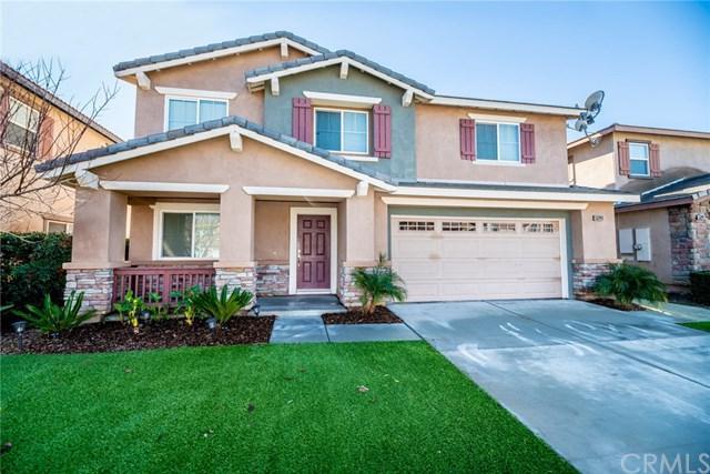 53243 Compassion Way, Lake Elsinore, CA 92532 (#CV19031784) :: The Laffins Real Estate Team