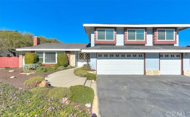 14621 Wedgeworth Drive, Hacienda Heights, CA 91745 (#TR19031736) :: The Laffins Real Estate Team