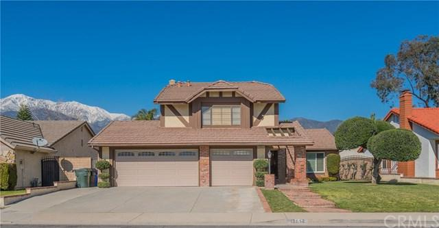12814 Carissa Court, Rancho Cucamonga, CA 91739 (#CV19032014) :: The Costantino Group | Cal American Homes and Realty