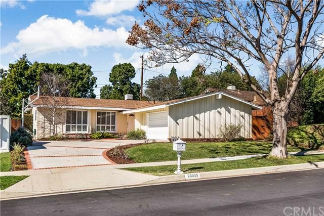26905 Fond Du Lac Road, Rancho Palos Verdes, CA 90275 (#PV19031927) :: Team Tami