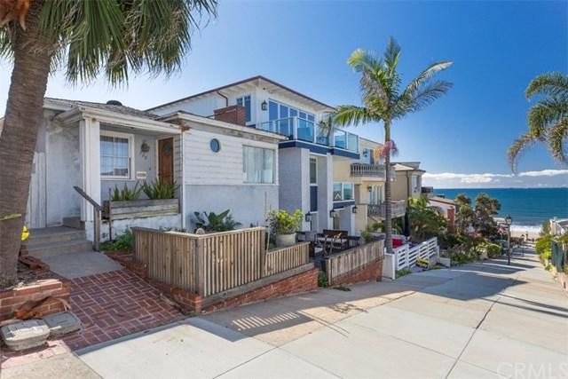228 19th Street, Manhattan Beach, CA 90266 (#SB19031617) :: The Laffins Real Estate Team