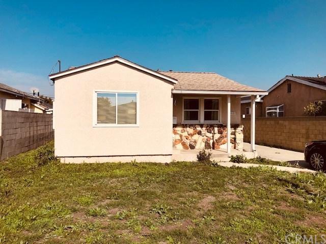4143 W 160th Street, Lawndale, CA 90260 (#SB19031741) :: Millman Team