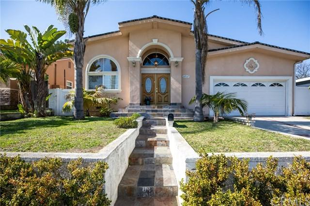 22117 Palos Verdes Boulevard, Torrance, CA 90503 (#SB19022197) :: The Laffins Real Estate Team
