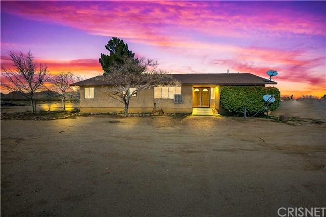 9201 Shirley Street, Mojave, CA 93501 (#SR19032317) :: Pismo Beach Homes Team