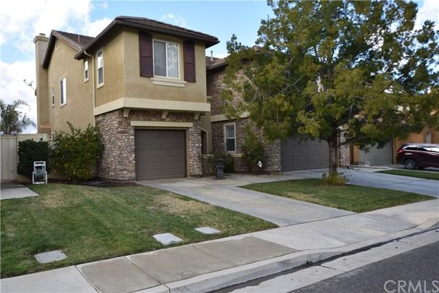 3924 Ash Street, Lake Elsinore, CA 92530 (#SW19031051) :: The Marelly Group | Compass