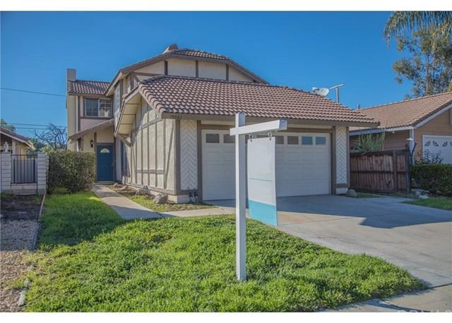 15061 Paige Avenue, Moreno Valley, CA 92551 (#CV19032187) :: The Costantino Group | Cal American Homes and Realty