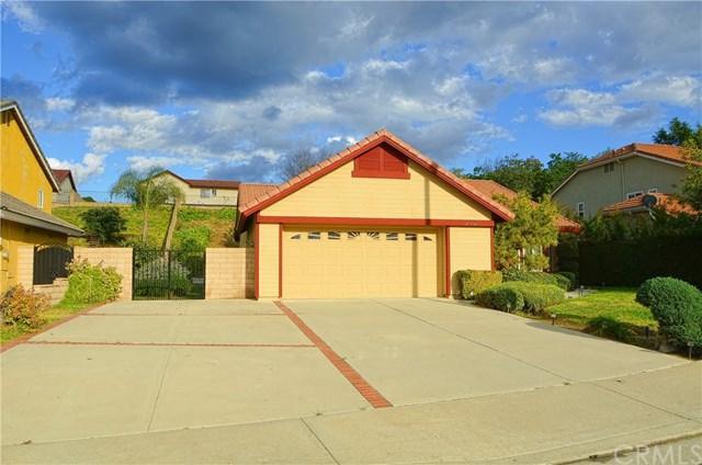 910 Fall Creek Court, Walnut, CA 91789 (#CV19016794) :: The Laffins Real Estate Team