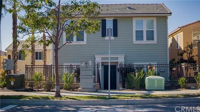 914 N Cornejo Way, Azusa, CA 91702 (#PW19032482) :: The Costantino Group | Cal American Homes and Realty