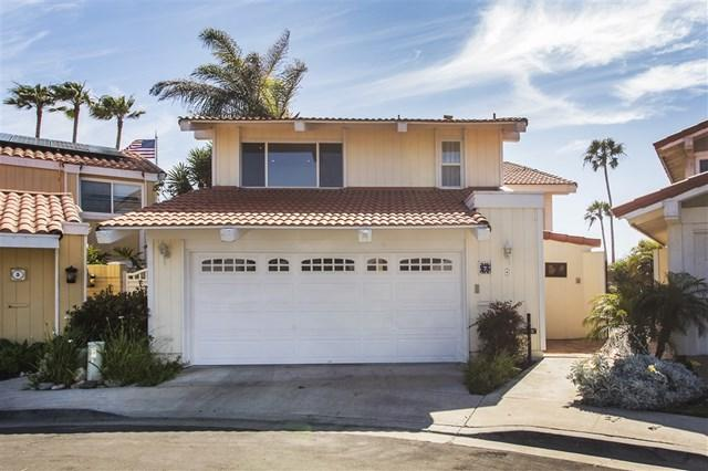 7 The Inlet, Coronado, CA 92118 (#190007559) :: The Laffins Real Estate Team