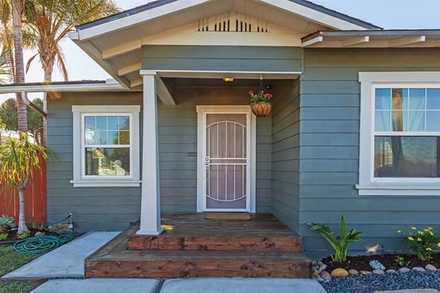 4406 Copeland Ave, San Diego, CA 92116 (#190007565) :: OnQu Realty