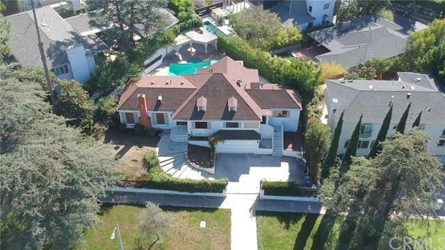 4910 Los Feliz Boulevard, Los Angeles (City), CA 90027 (#BB19032527) :: Team Tami