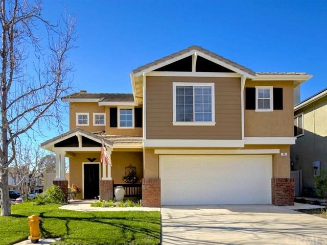 35 Dusty Trail, Trabuco Canyon, CA 92679 (#OC19031480) :: Legacy 15 Real Estate Brokers