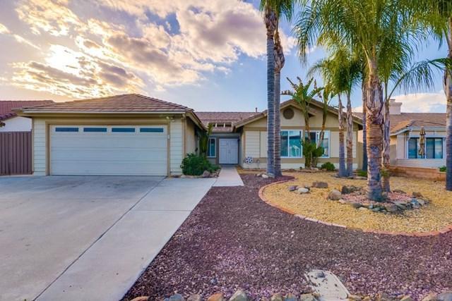 29893 Avenida De Real, Sun City, CA 92586 (#190007672) :: The Laffins Real Estate Team