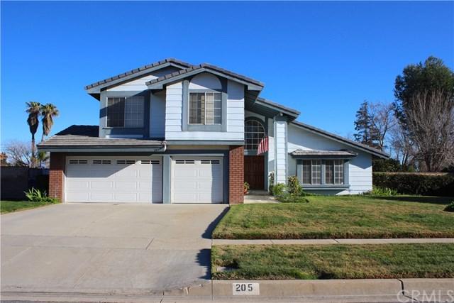 205 Winslow Avenue, Rialto, CA 92377 (#EV19032538) :: The Laffins Real Estate Team