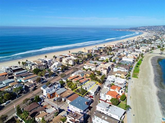 824 Kingston Ct, San Diego, CA 92109 (#190007771) :: McLain Properties