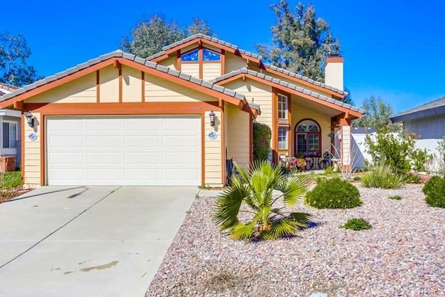 31452 Paseo De Las Olas, Temecula, CA 92592 (#190007542) :: The Laffins Real Estate Team
