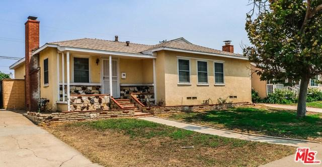6457 W 87TH Place, Los Angeles (City), CA 90045 (#19433556) :: Team Tami