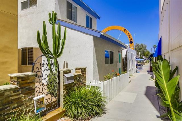 728 Redondo Ct, San Diego, CA 92109 (#190007584) :: McLain Properties