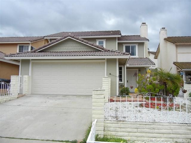 2123 N Mammoth Pl, Escondido, CA 92029 (#190008001) :: The Laffins Real Estate Team