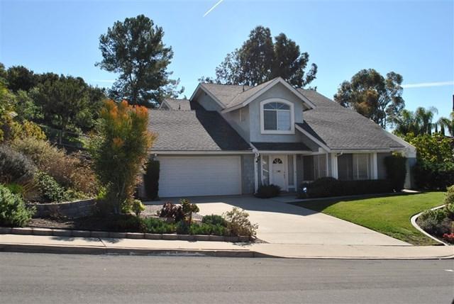 4215 Tambor Court, San Diego, CA 92124 (#190007757) :: The Laffins Real Estate Team