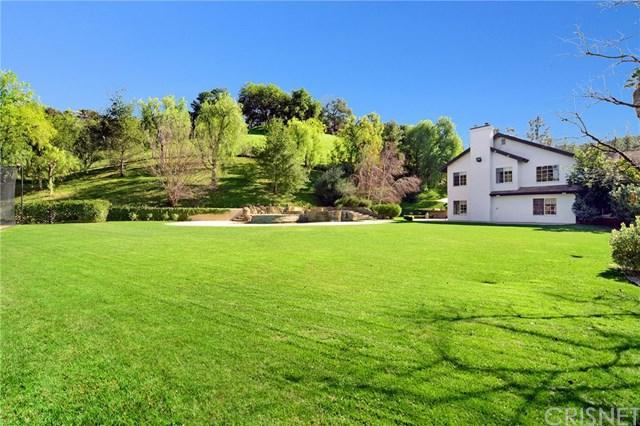 3830 Vanalden Avenue, Tarzana, CA 91356 (#SR19031552) :: The Laffins Real Estate Team