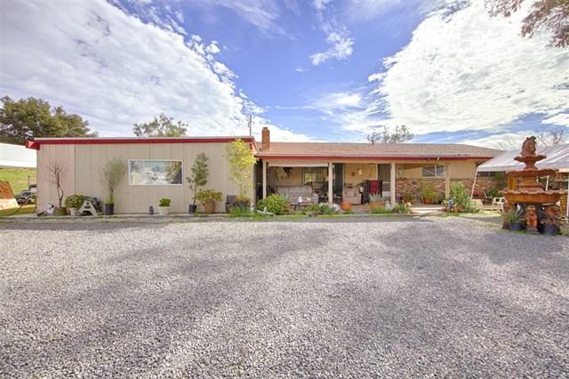 13583 Vista Sage Lane, Jamul, CA 91935 (#190007499) :: Steele Canyon Realty