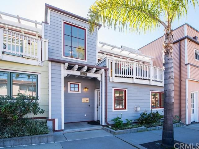 377 1st Street #2, Avila Beach, CA 93424 (#SP19029341) :: Pismo Beach Homes Team